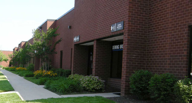 northwest business center property